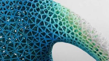 چاپ سه بعدی با سلولز